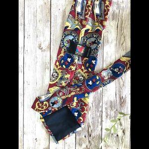 Disney collectible vintage neck tie